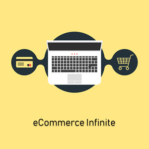 eCommerce Hosting Infinite